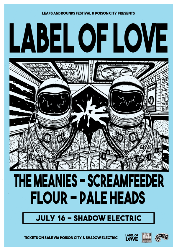 Label of Love
