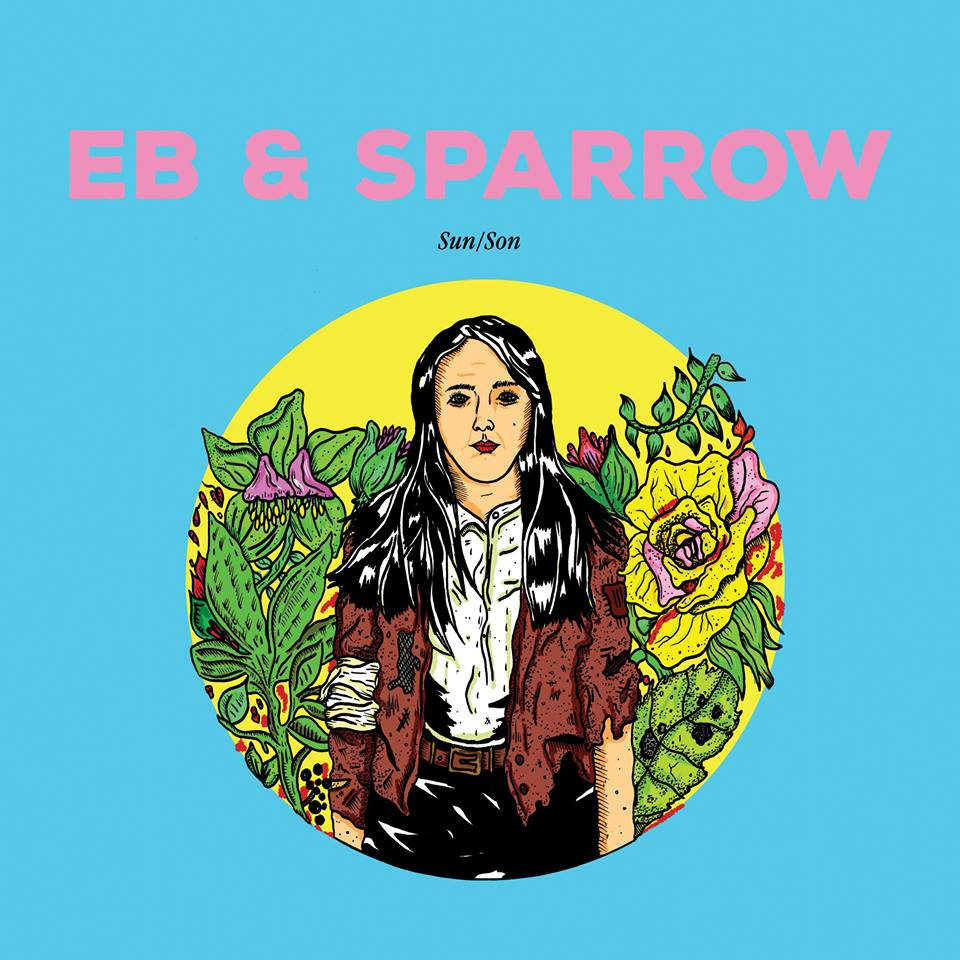 Eb and Sparrow - Sun/Son.