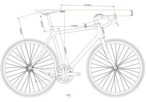 Bike fits