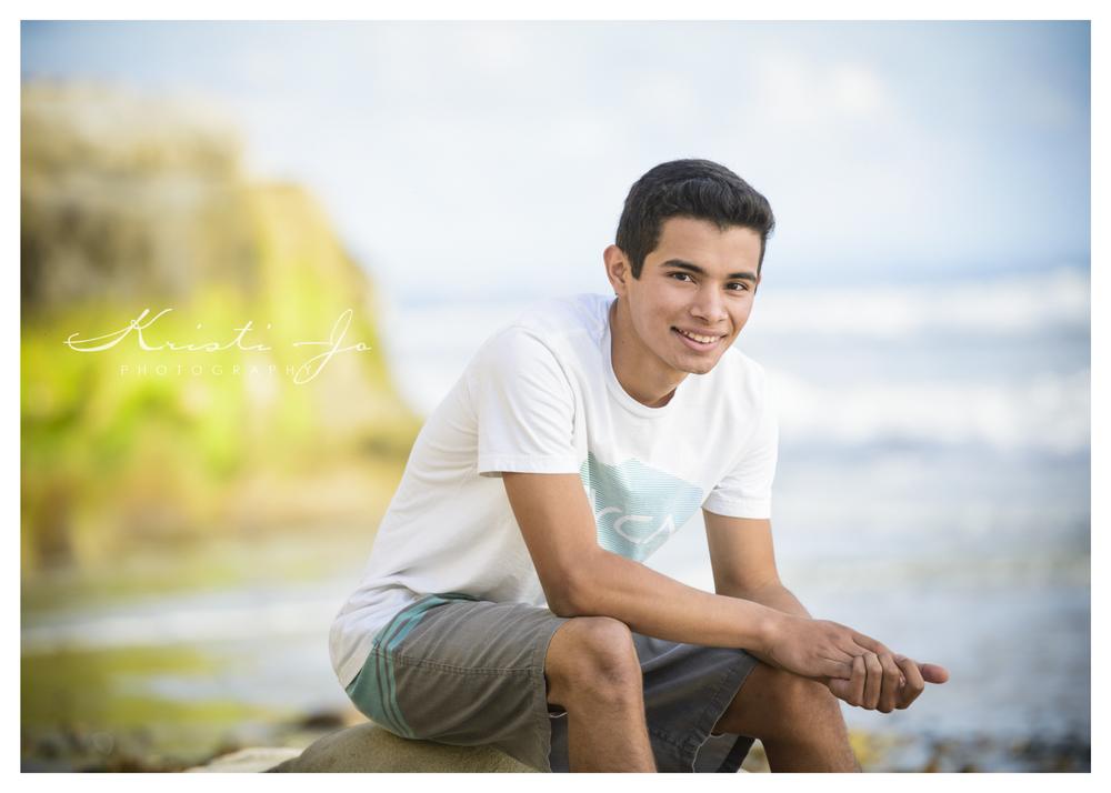 Gabriel Class of 2015 Beach.jpg