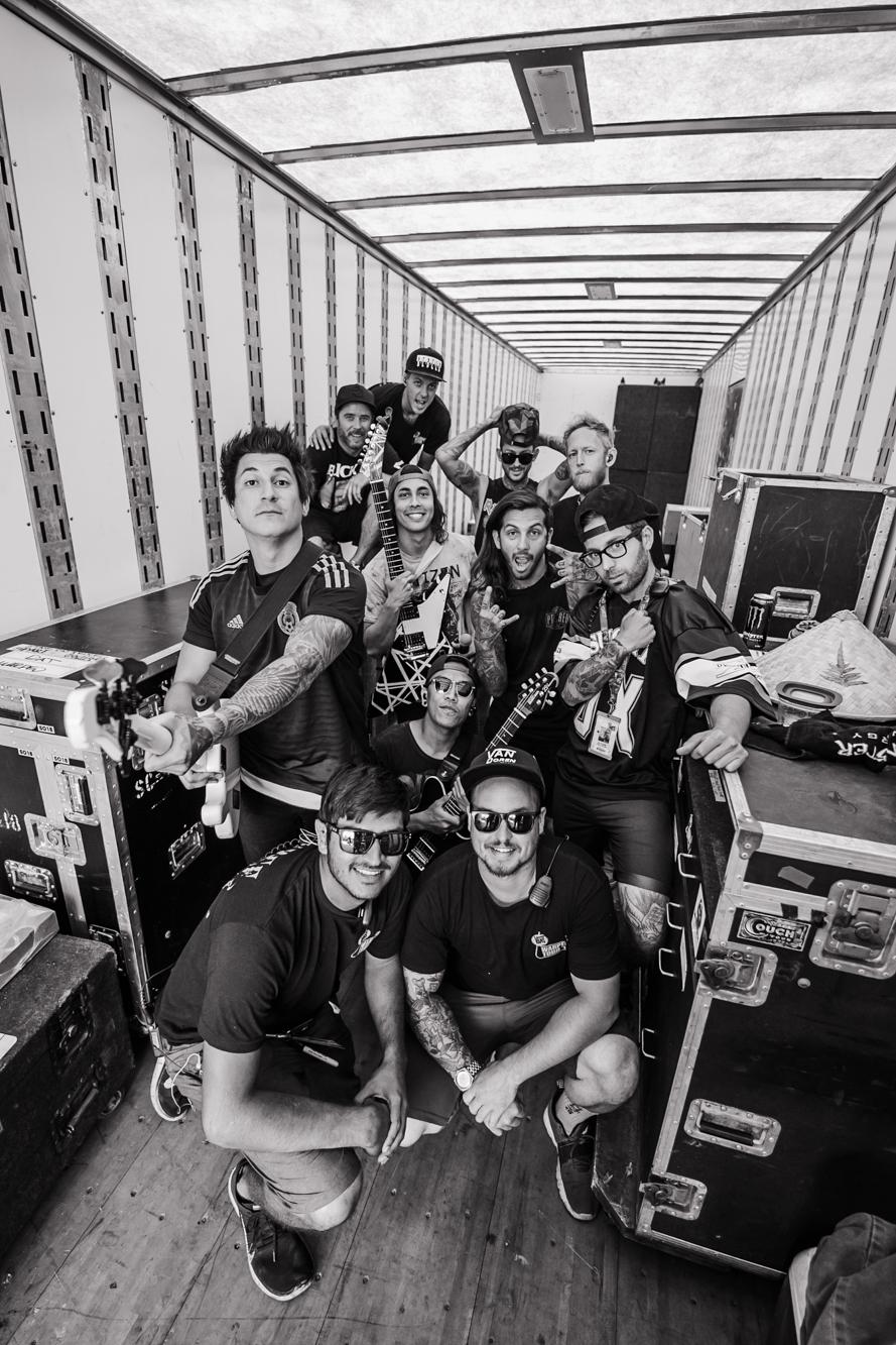 PTV Crew Photo