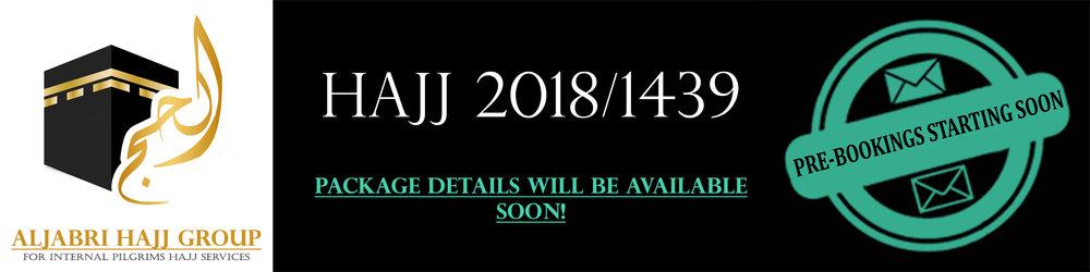 HAJJ2018 - Slim Banner - BOOKINGS OPENING SOON.jpg