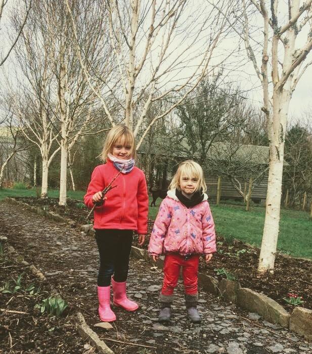 Tilly & Edie