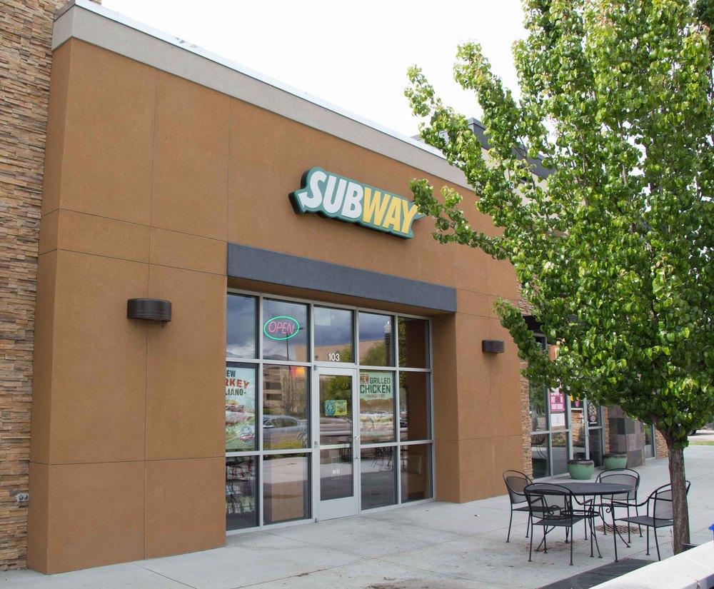Subway 1265 S. Capitol Blvd.