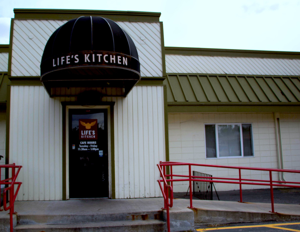 Life's Kitchen 1025 S. Capitol Blvd.