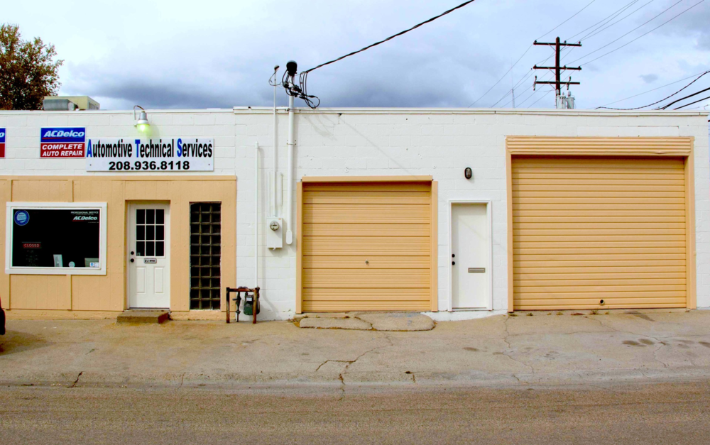 Automotive Technical Service 916 W. Sherwood St.