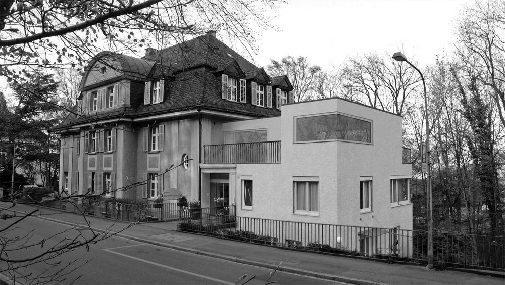 Altersheim Doldertal Zürich