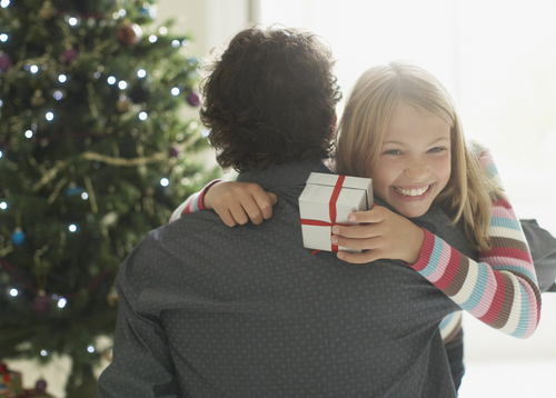Create more time to have fun with your daughter and less time shopping for her. Let the giftSQUAD find that perfect gift!