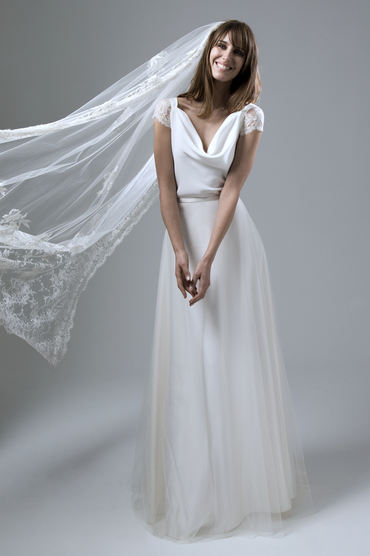 Find your perfect wedding dress with Halfpenny London — Halfpenny London
