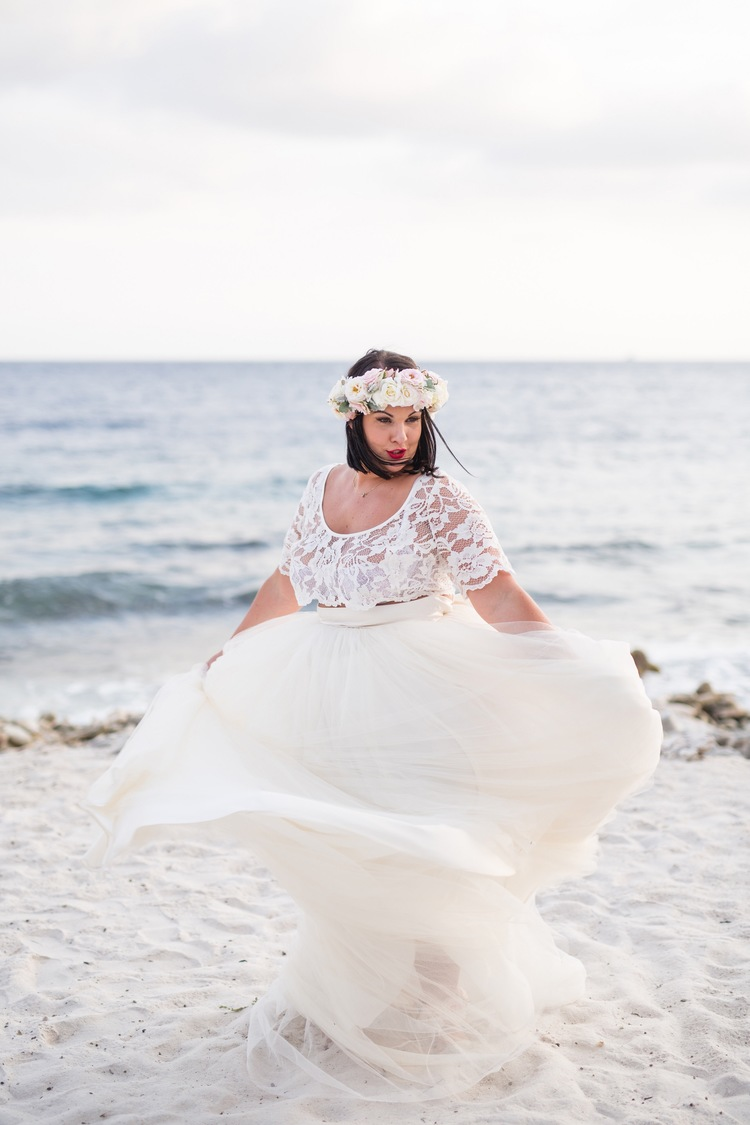 Beautiful Hannah | A real Halfpenny London bride — Halfpenny London