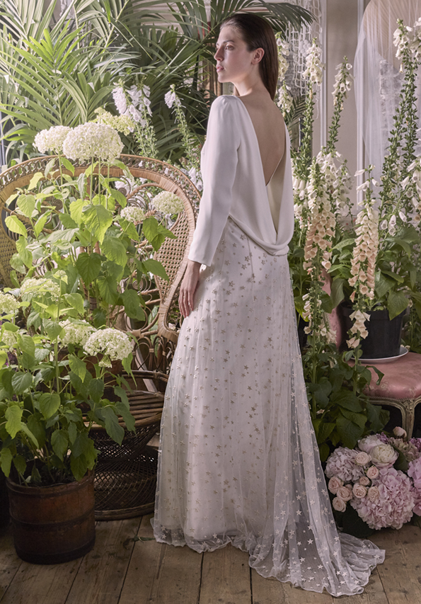 The new Halfpenny London wedding dresses for S/S17