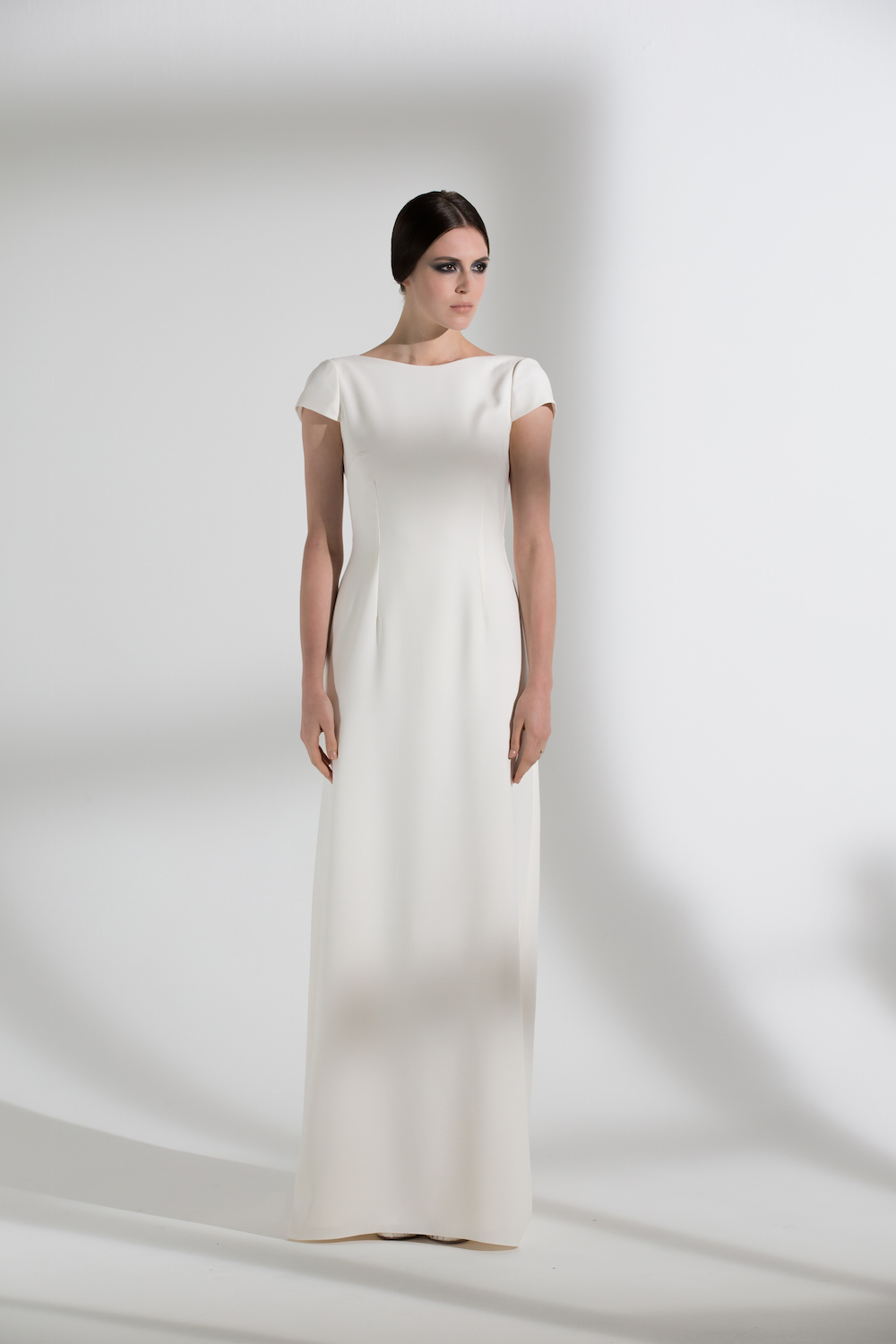 FERN DRESS | WEDDING DRESS BY HALFPENNY LONDON