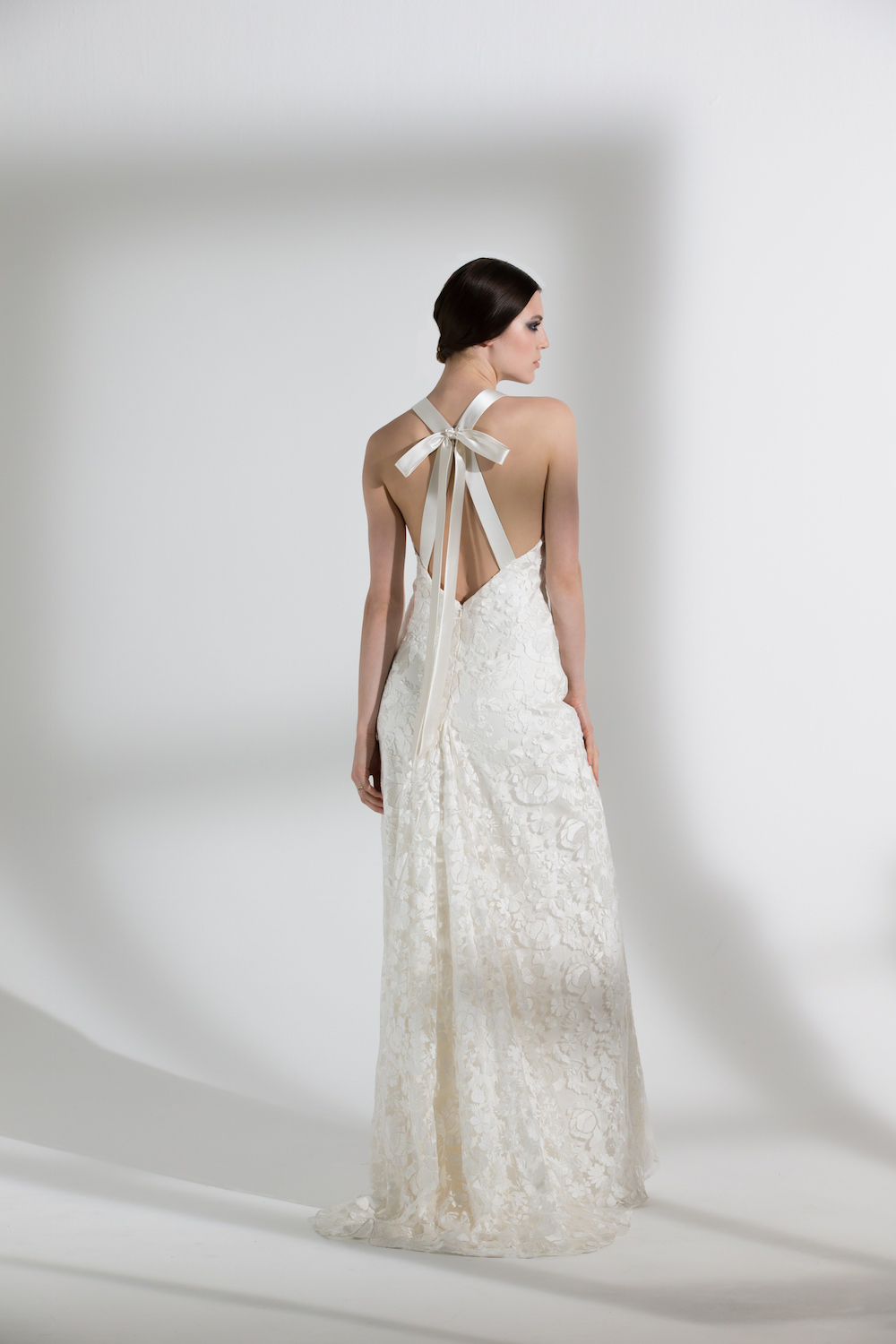 PRIMROSE DRESS | WEDDING DRESS BY HALFPENNY LONDON