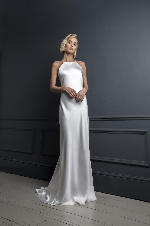MAX DRESS | WEDDING DRESS BY HALFPENNY LONDON