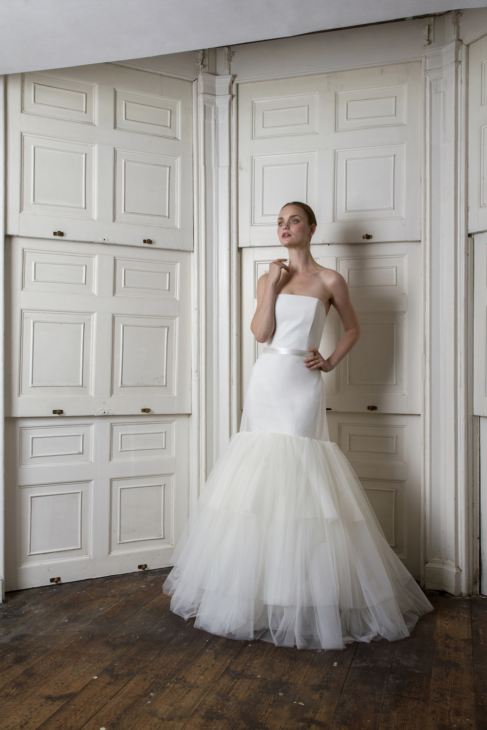 Woburn | A Wedding Dress by Halfpenny London