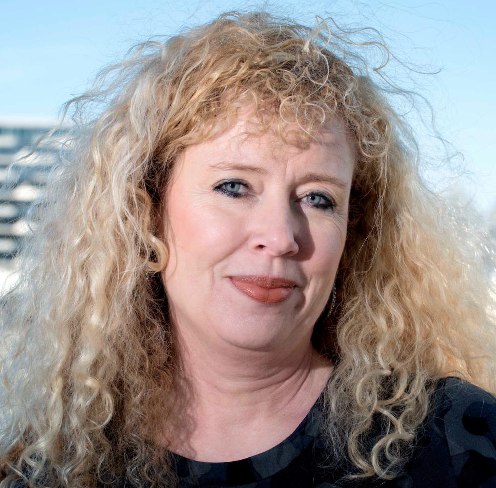 Fremtidsforsker Anne-Marie Dahl