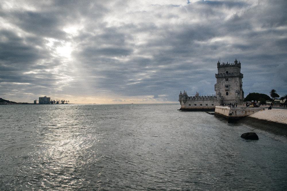 Portugal - A quick 8 hour visit