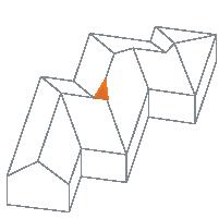 3-way apex diagram