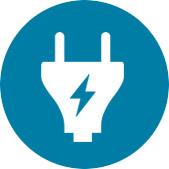 Arbetsorder för El & Energi branschen, material