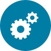 Arbetsorder för Maskin & Anläggning, kundportal