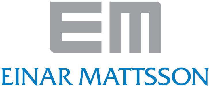 Einar Mattson logo