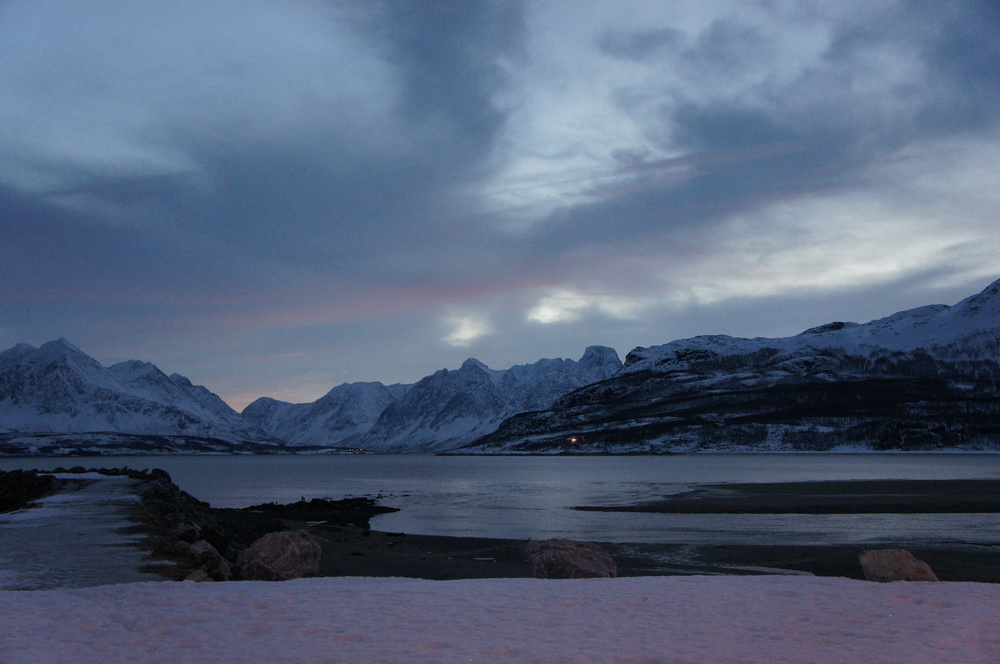 Tromsø: Chasing Light in Arctic Norway | Thyme & Honey