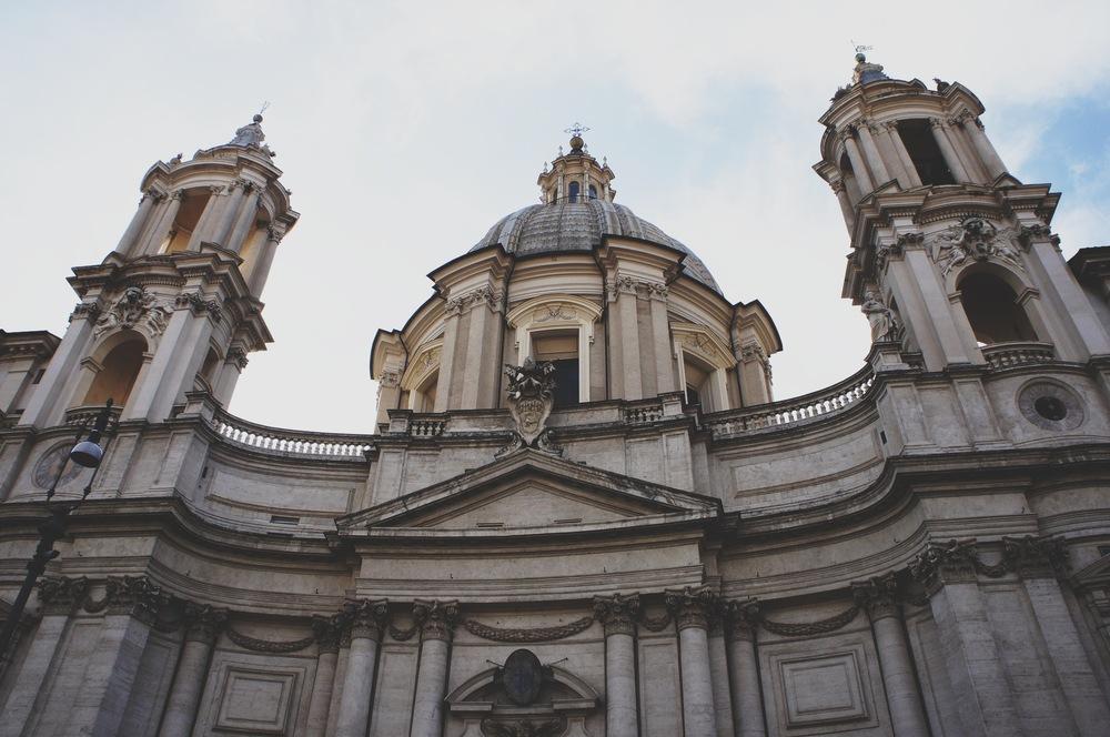 Rome | Thyme & Honey