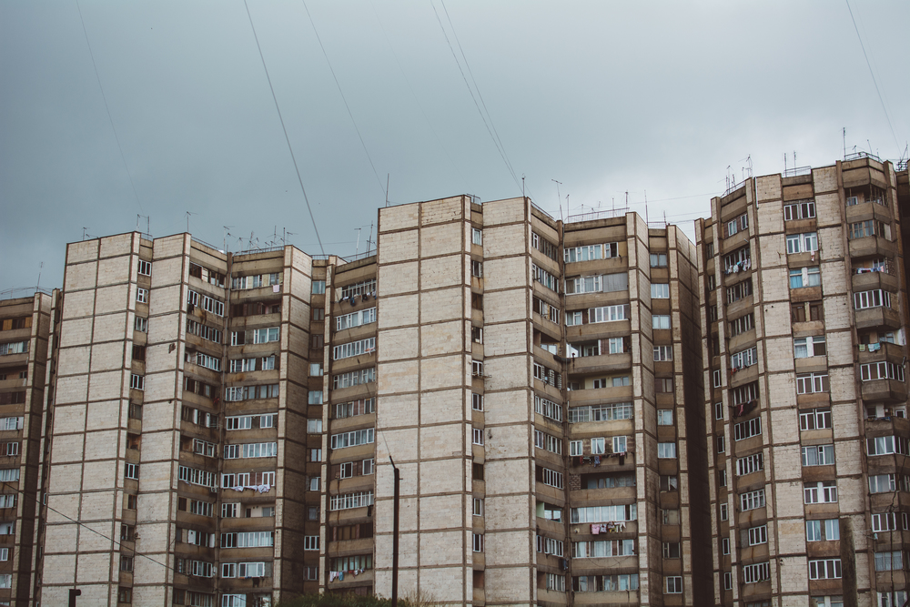 Outskirts of Yerevan | Gabriella Simonian ©