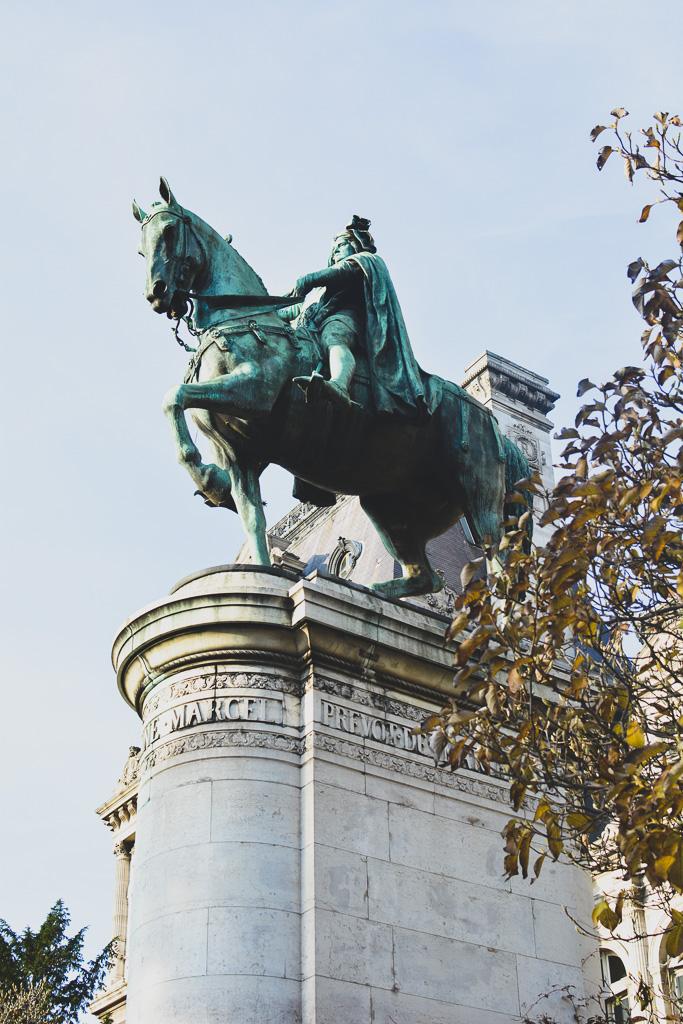 W H E N I N . . . - ROME | PARIS | STOCKHOLM