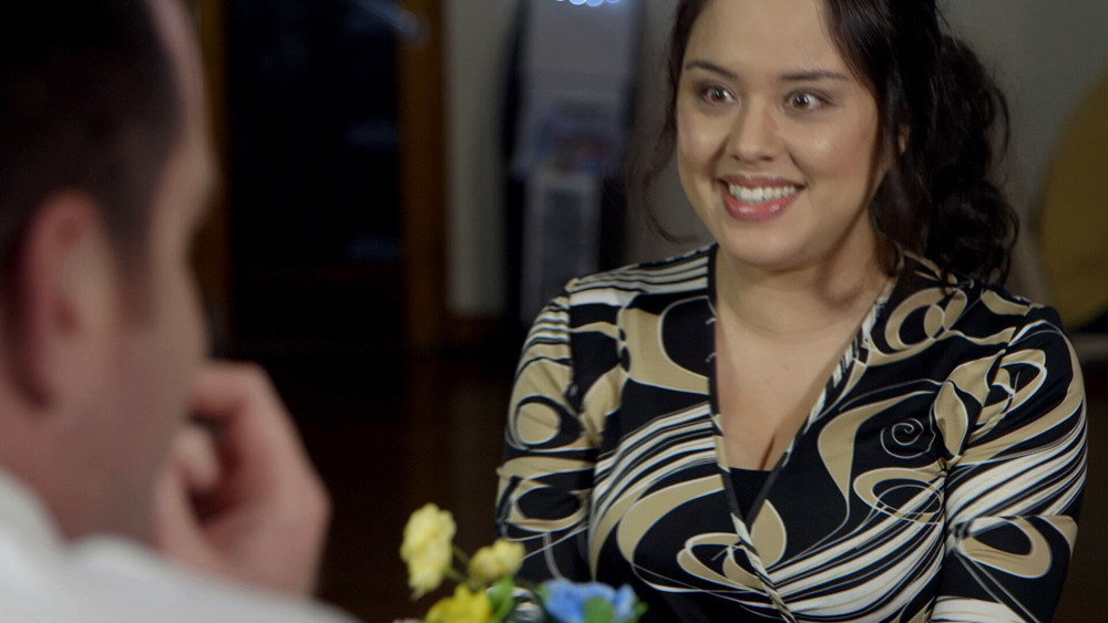 Darryl's Ex - Amelia Tranter