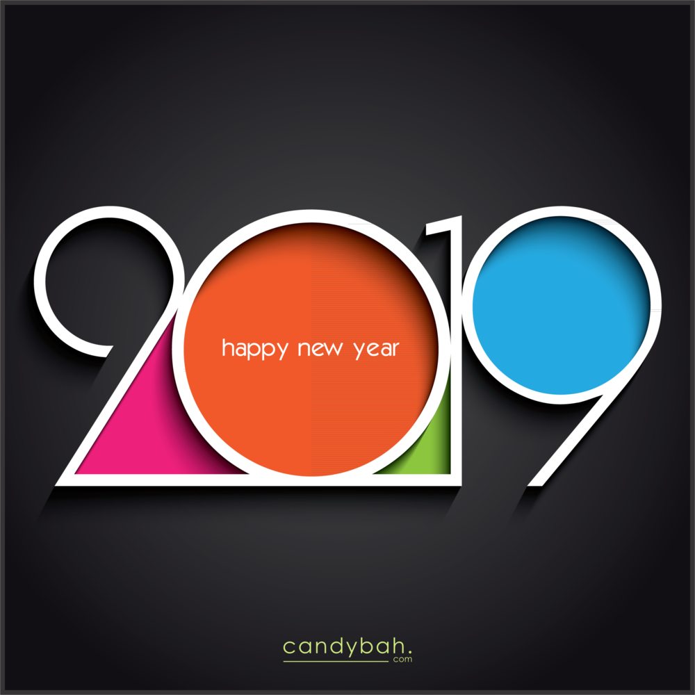 Happy New Year 2019 Candybah.png