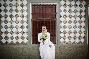 Laura & Ramon - Boda en Sevilla y Barcelona