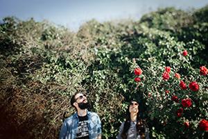 Paula & Edu - Preboda en Alicante