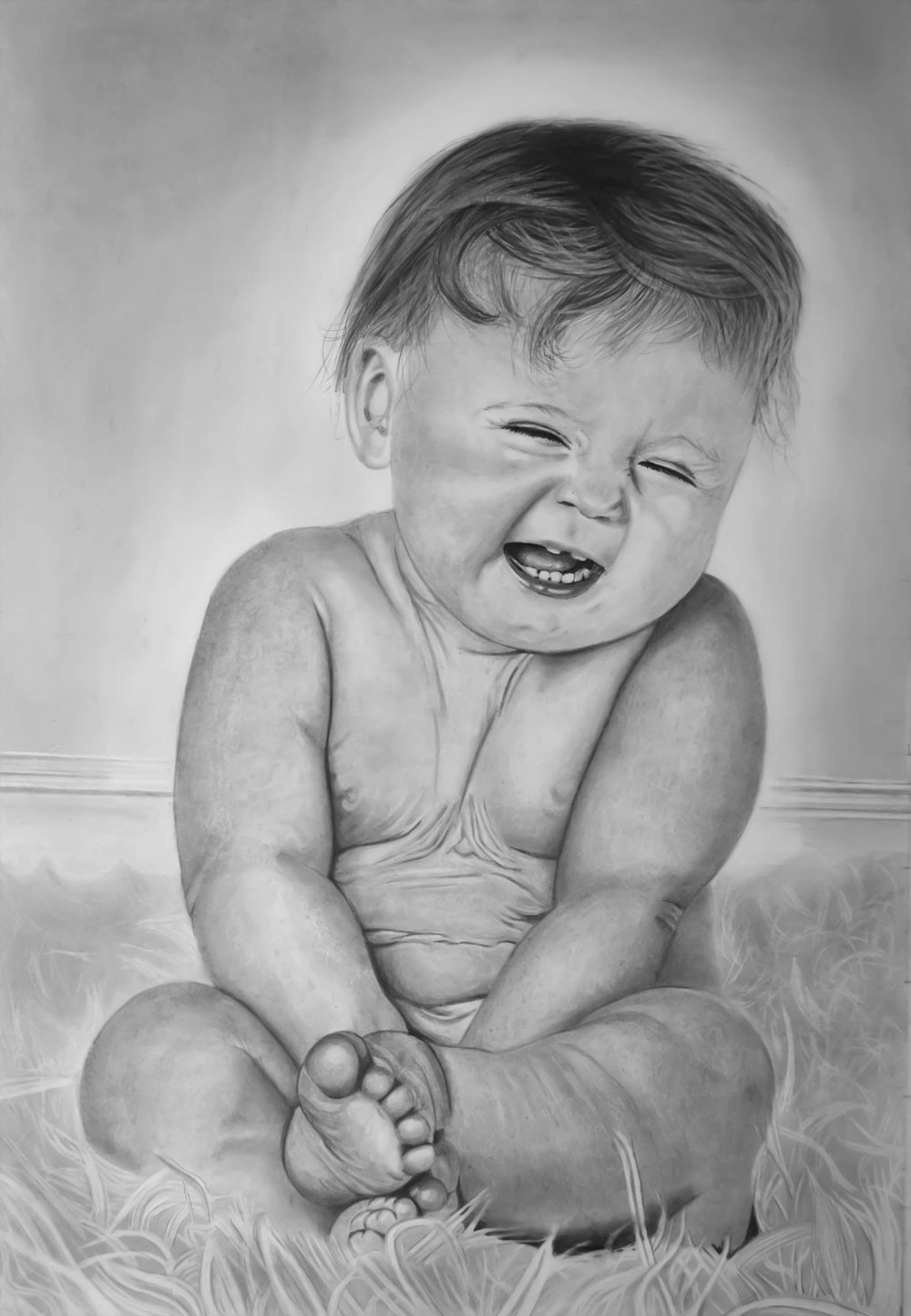 Baby Giggles