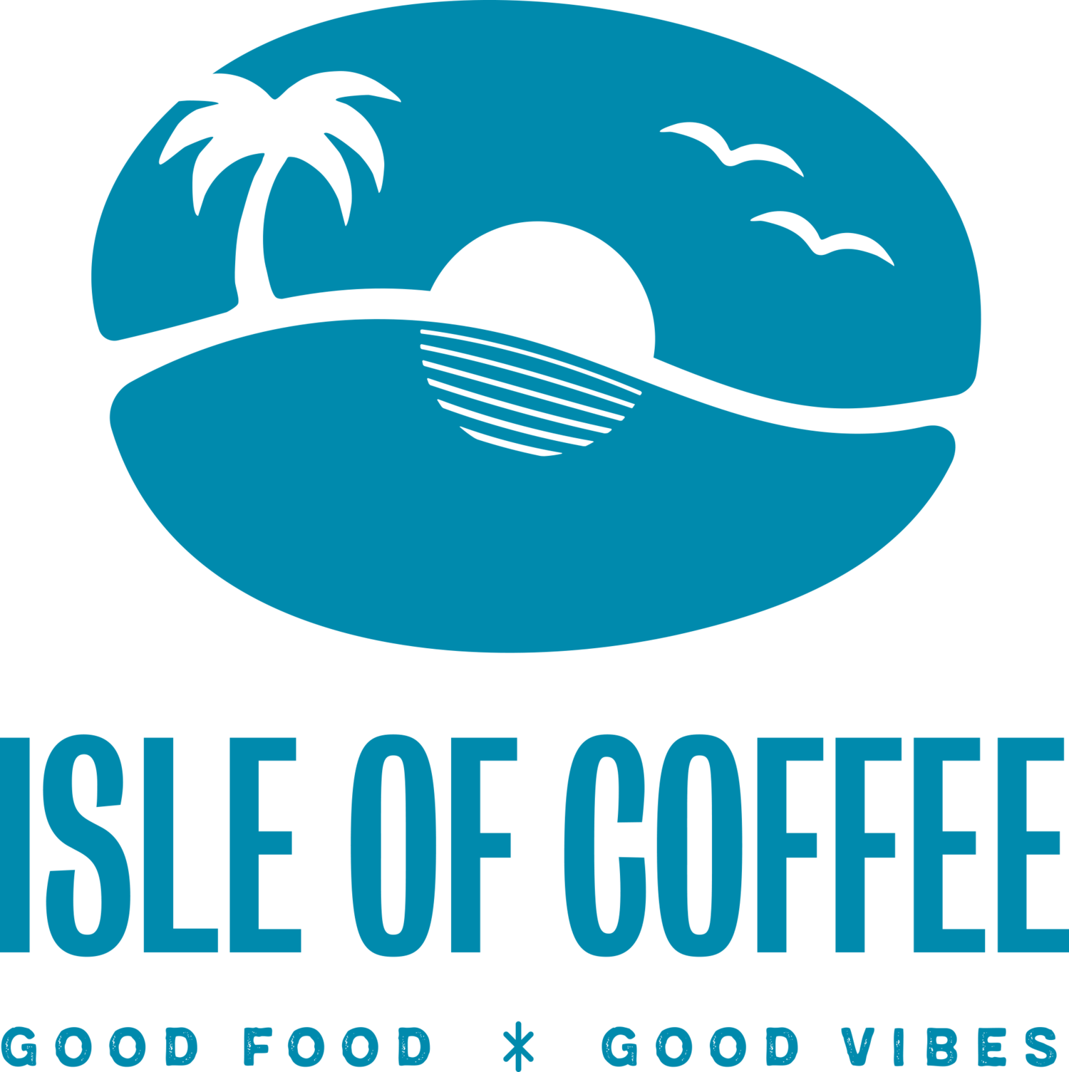 ISLE OF COFFEE
