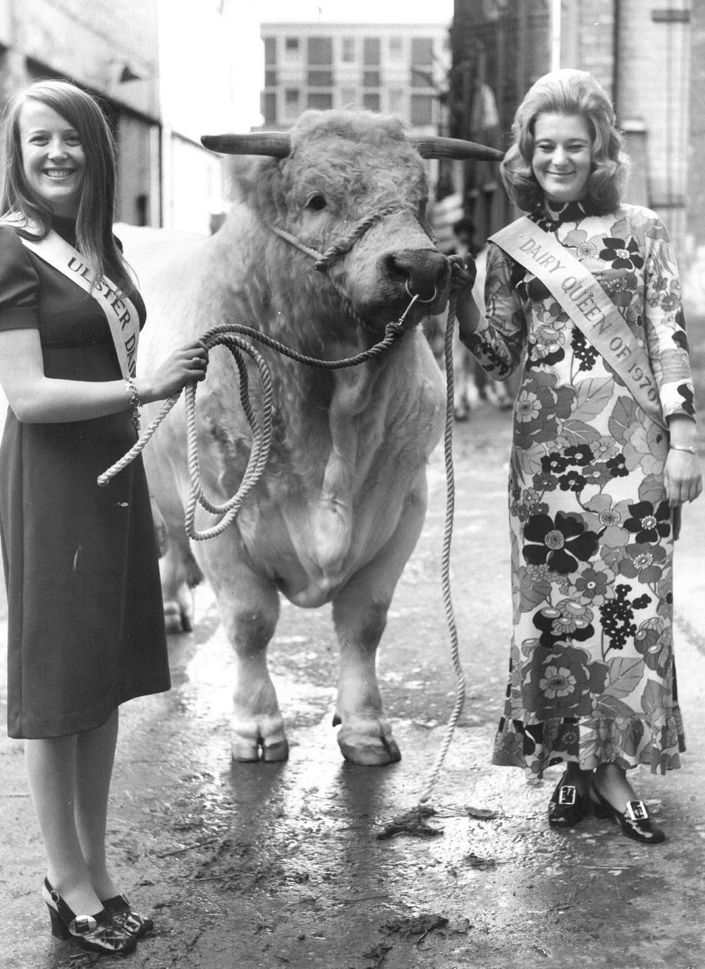 1970 Dairy Queen
