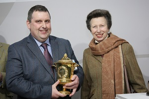 NMR/RABDF Gold Cup Open Day — The Royal Association of British Dairy