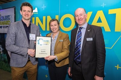 Royal Dairy Innovation Award
