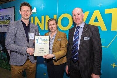 Royal Dairy Innovation Award