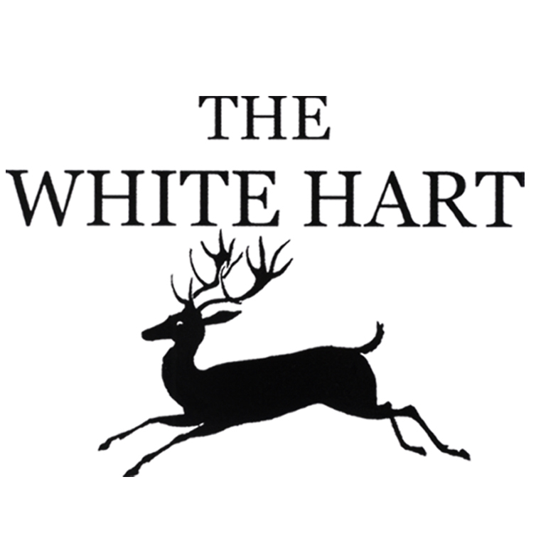 The White Hart Gastro - Work In Progress