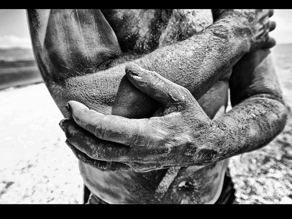 Грязь Месолонгиона©Nikos Aliagas
