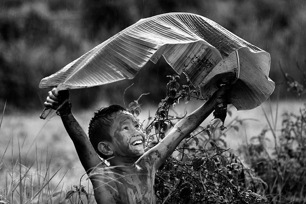 """Счастье ©Chee Keong Lim, Малайзия (3 место в категории """"Лайфстайл"""", вторая половина конкурса)"""