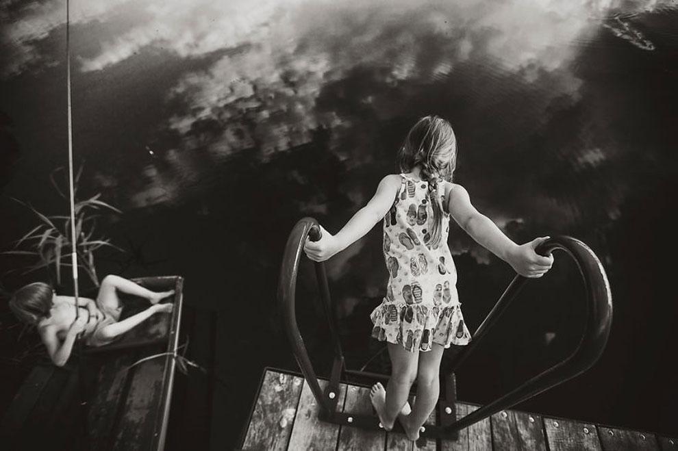 """Лето ©Izabela Urbaniak, Польша (3 место в категории """"Лайфстайл"""", первая половина конкурса)"""