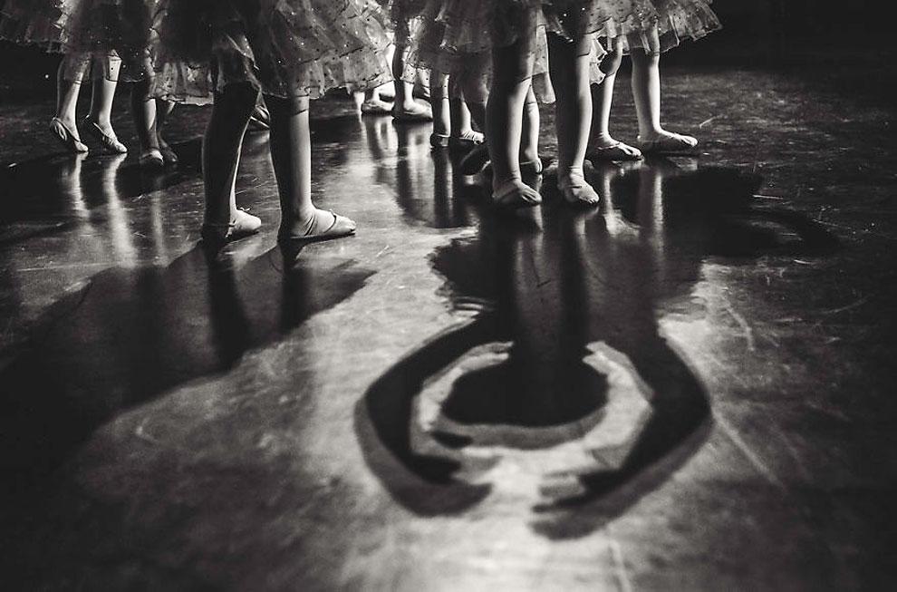 """Вращение ©Erin Southwell, США (2 местов категории """"Художественное фото"""", первая половина конкурса)"""