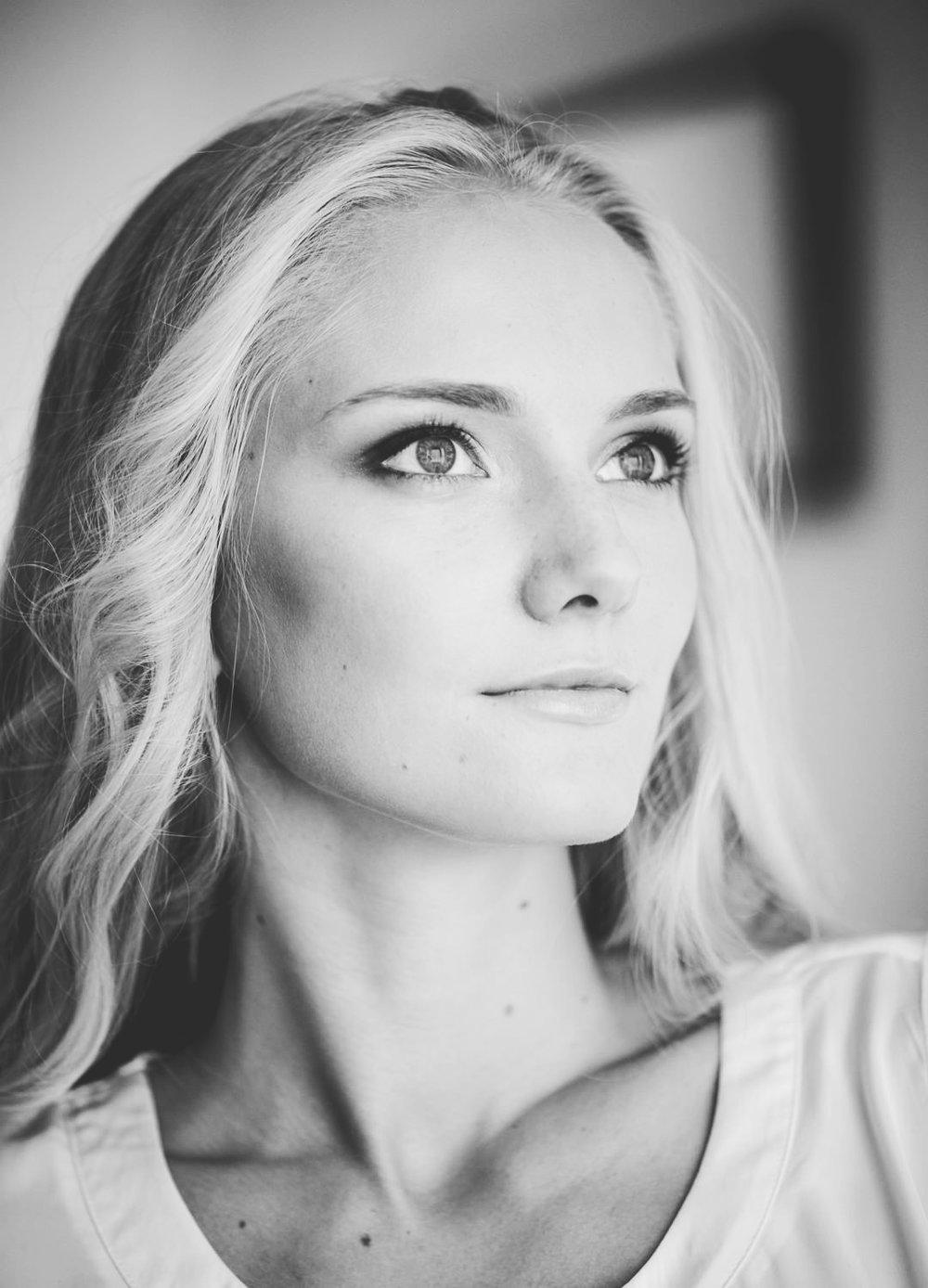 © Макс Субботин, модель Мария Чиркова