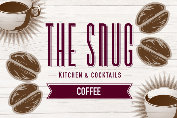 Coffee at The Snug