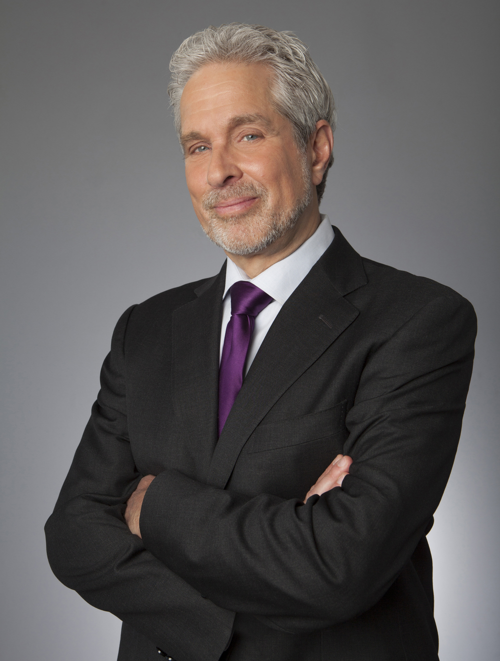 Managing Partner, Marc I. Gross