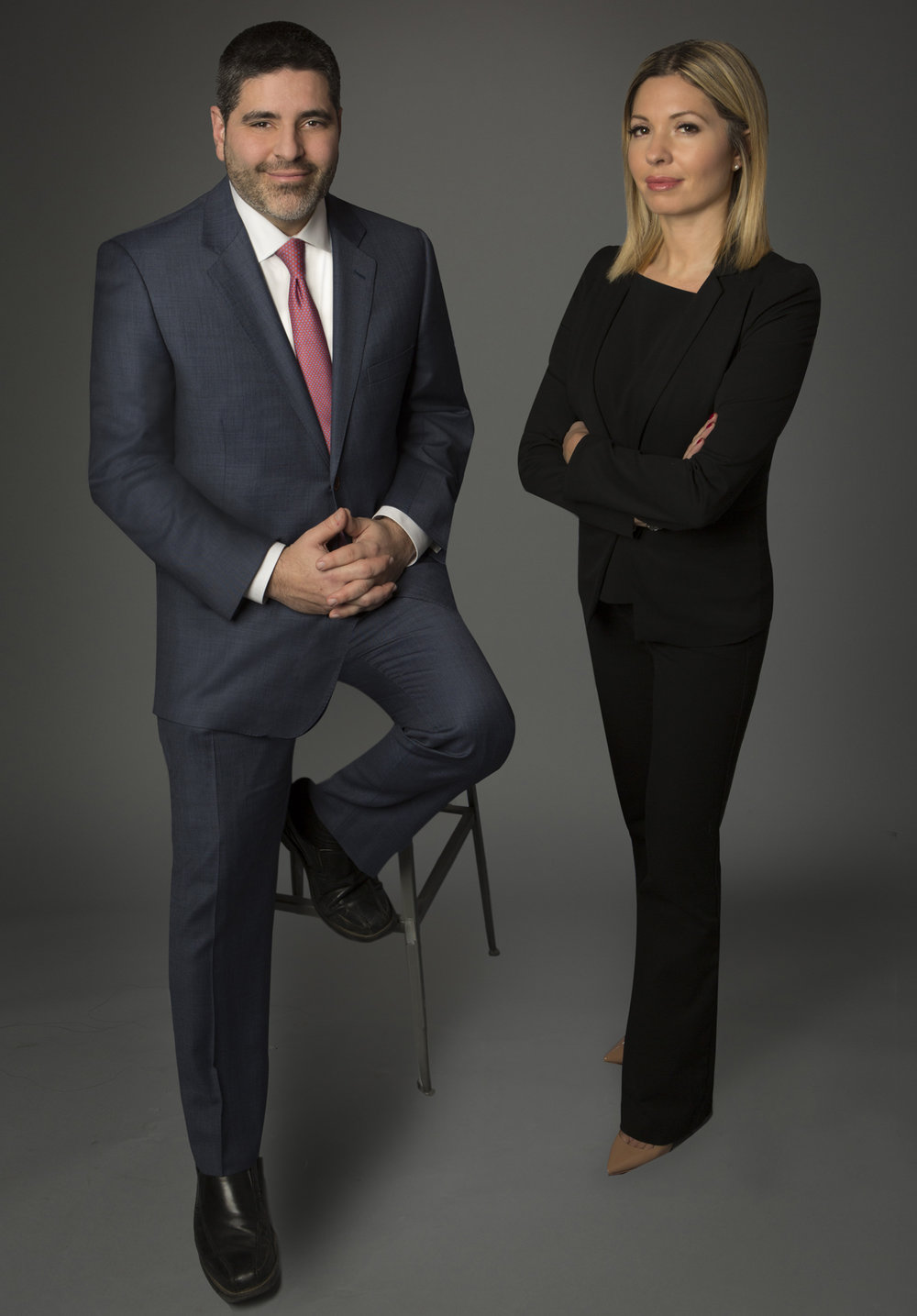 Co-Managing Partner,  Jeremy A. Lieberman , who led the  Petrobras  litigation and Partner,  Jennifer Pafiti , a key member of the team.