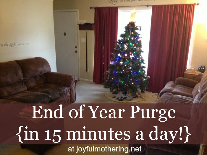 House Purge 2012