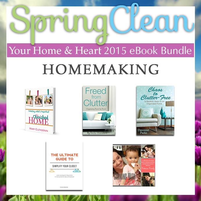Homemaking Image